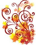 swirl,decor,decoration,decorative,leaf,nature,element,autumn,autumn swirl,background,corner,fall,frame,gold,green,mesh,orange,ornament,pattern,scroll,wallpaper,white,yellow,animals,backgrounds & banners,buildings,celebrations & holidays,christmas,decorative & floral,design elements,fantasy,food,map