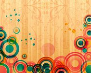 abtract,background,circle,colorful,floral