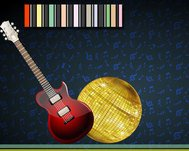 """electronic,guitar,\""""music,icon\"""",abstract,art,background,ball,beauty,bright,celebration,circle,color,concept,decoration,decorative,disco,editable,effect,element,entertainment,evening,event,fun,funky,gitter,glowing,graphic,illustration,joy,lifestyle,light,luxury,motion,music,night,nightclub"""