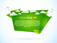 abstract,art,background,banner,eco,eps 10,green