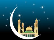 abstract,aidil,background,eid,islamic,moon,mosque,mubarak,ramadan,ramadhan,religion,star,twinkle,wallpaper,zoha