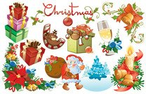 ball,band,bell,bow,box,candy,cap,card,cartoon,celebrate,celebration,christmas,decoration,decorative,deer,element,falling,frame,gift,greeting,grunge,joy,merry,ornamental,pattern,poinsettia,present,red,ribbon,sample,santa,season,set,sham,shine,snow,snowflake,star,texture,tradition,traditional