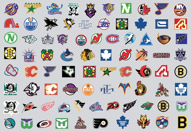 NHL Hockey Logos clip arts, free clip art - ClipartLogo.com