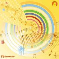 audio,background,color,dot,film,foot,fruit,graph,halftone,movie,music,music note,music vector,musica,musical,musical note,note,piano,pop art,sound,splat,tag,violin