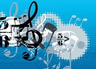 abstract,background,clef,composer,composition,concert,melody,music,musical,notation,note,pop,sheet,sound,style