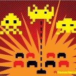 80,alien,arcade,atari,attack,bit,blast,defend,fire,frontier,game,gaming,icon,invader,martian,shoot,shooting