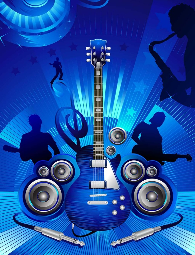 Free vector graphic jukebox music music player free image on - Pics Photos Rock Concert Clipart