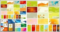 variety,commercial,card,material