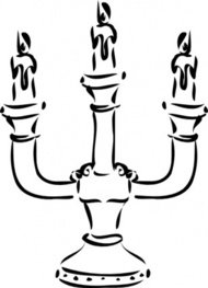 Catholic Church Candle Clip Art Download 319 clip arts (Page 1 ...