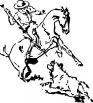 hunting,animal,pig,horse,hunt,hunter,media,clip art,externalsource,public domain,image,png,svg