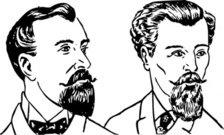 goatee,beard,hair,barbering,portrait,head,media,clip art,externalsource,public domain,image,png,svg