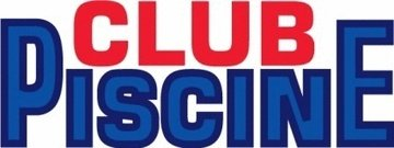 piscine,club,logo