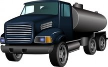 truck,cistern,transportation,vehicle,gasolene,diesel,fuel,liquid cargo