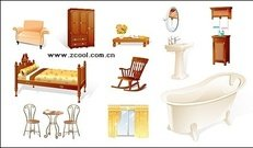 furniture,household,good,icon,material