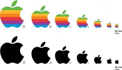 Apple Logo Clip Arts Free Clip Art