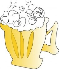 beer,cool,drink,sketch,food,media,clip art,public domain,image,svg