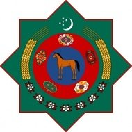 coat,arm,turkmenistan