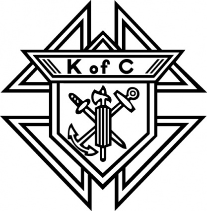 knights of columbus logo logos  free logos