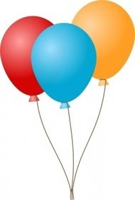 balloon,party,birthday,kid,helium