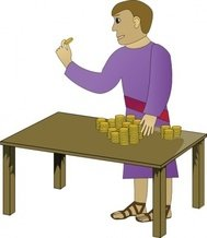 richdad,rich,young,counting,person,man,activity,media,clip art,externalsource,public domain,image,png,svg