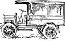 medium,truck,transportation,vehicle,car,historical,media,clip art,externalsource,public domain,image,png,svg