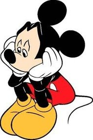 mickey,mouse