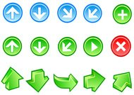 icon,arrow,button,close,cancel,play,pause,up,down,right,left,arrows,buttons