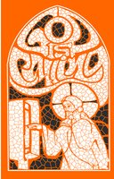 godiscalling,illustrate,god,jesus,apparel,stained,glass,chadlonius,religion,halo,church,god,vector,religion
