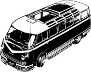 tourist,minivan,vehicle,van,transportation,raf,soviet,ussr,car,remix problem