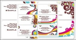 fashion,business,card,template,vector