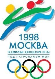 olympic,moscow98