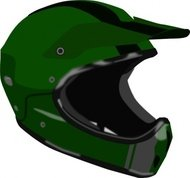bike,motorcycle,helmet,clip