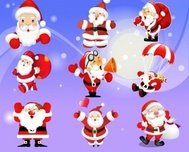 santa,claus,holiday