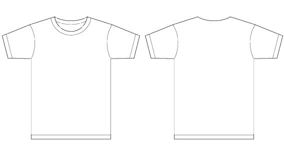 Design Your Own Oversized T Shirt