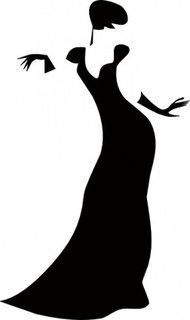 romanov,dark,lady,people,girl,woman,silhouette
