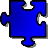 blue,jigsaw,piece,puzzle,game,shape