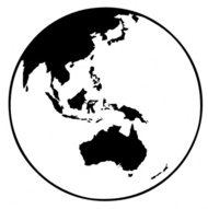 earth,globe,oceania,world,australia,asia,planet