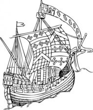 ship,from,century,maritime,history,sailing,media,clip art,externalsource,public domain,image,png,svg