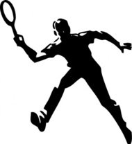 tennis,player