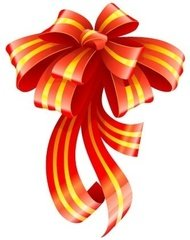 ribbon,christmas,gift,decoration