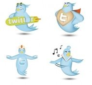 twitter,icon,set,format