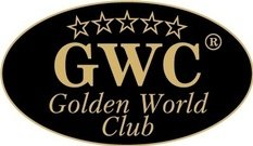 golden,world,club,logo