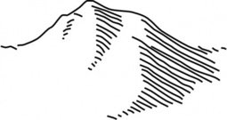 mountain,rpg,map,line art,media,clip art,public domain,image,svg