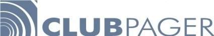 club,pager,logo