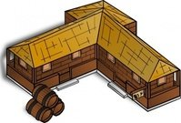 tavern,cartography,map,geography,fantasy,building,wooden,inn