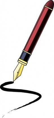 Old Fashioned Pen Old Fashioned In...