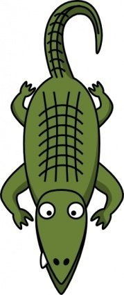 alligator,remix,cartoon,animal,lizard,crocodile,reptile,clip art,media,public domain,image,png,svg