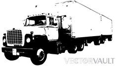 transport,truck,free,vector