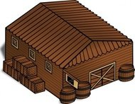 warehouse,cartography,map,geography,fantasy,building