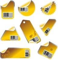 yellow,sticker,cod,angle,code,label,icon